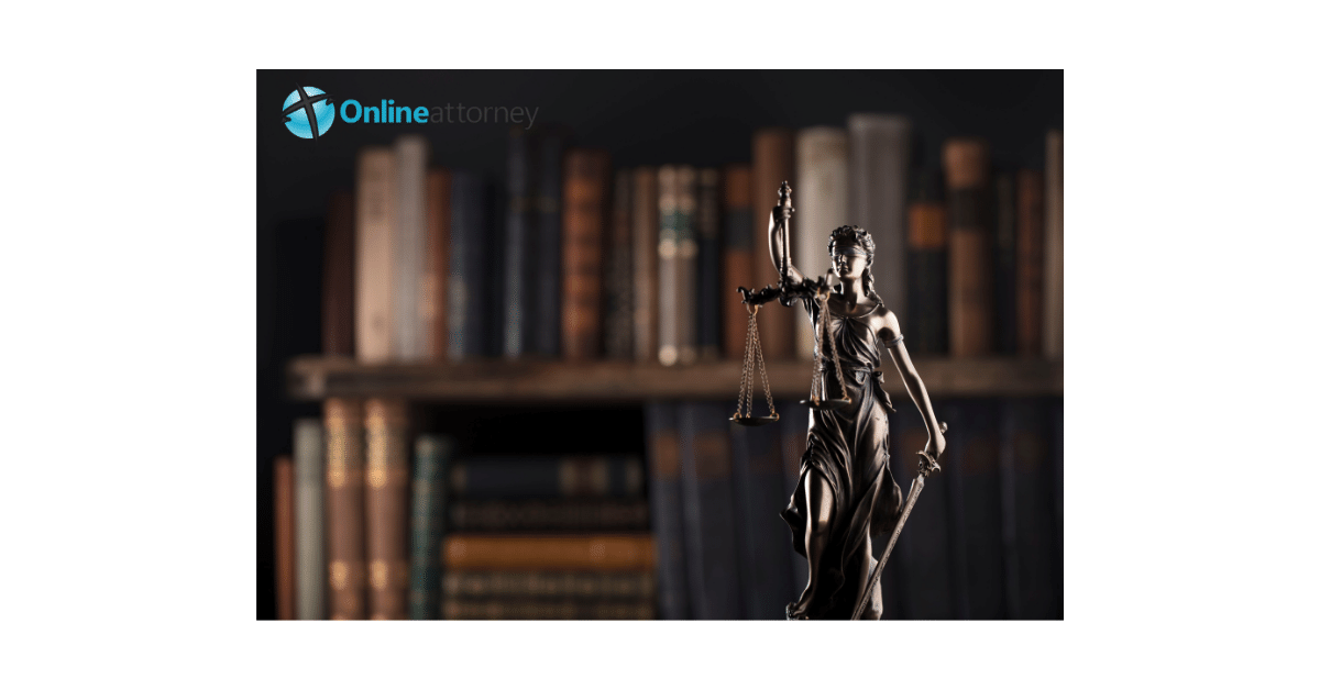 Different Kind Of Online Attorney – Different Types & Category