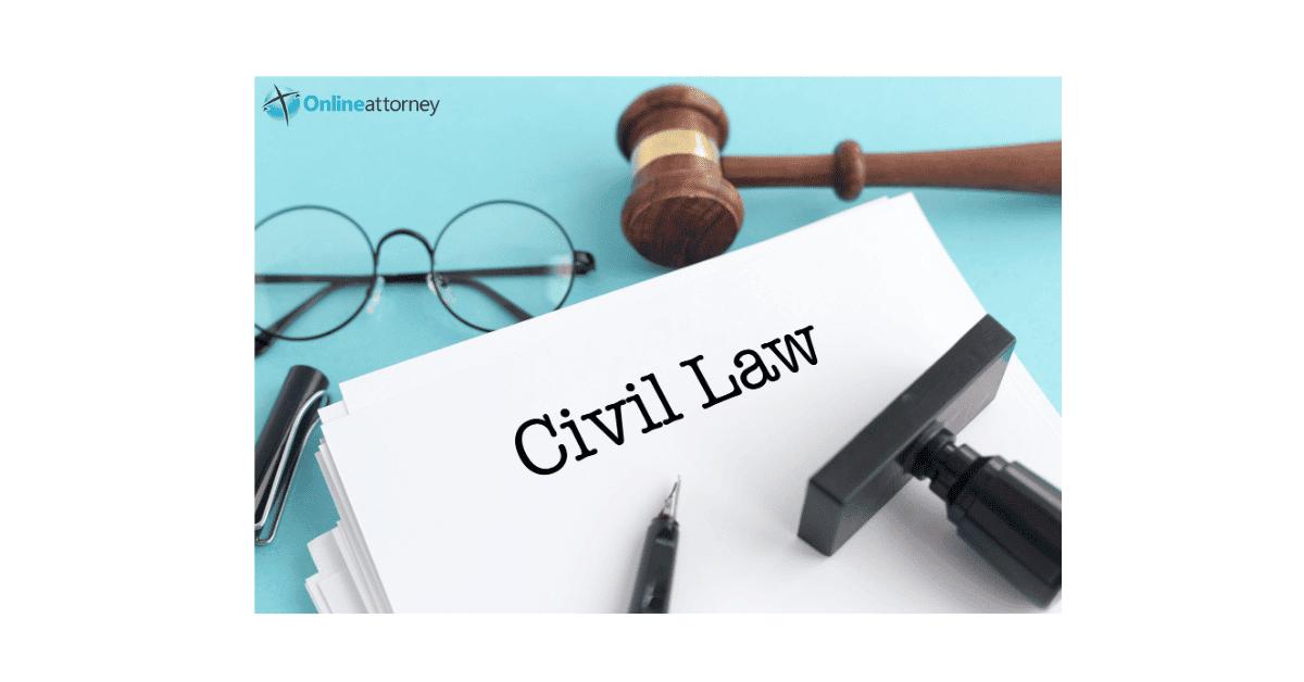 Civil Lawsuit Statute of Limitations – A small description on it