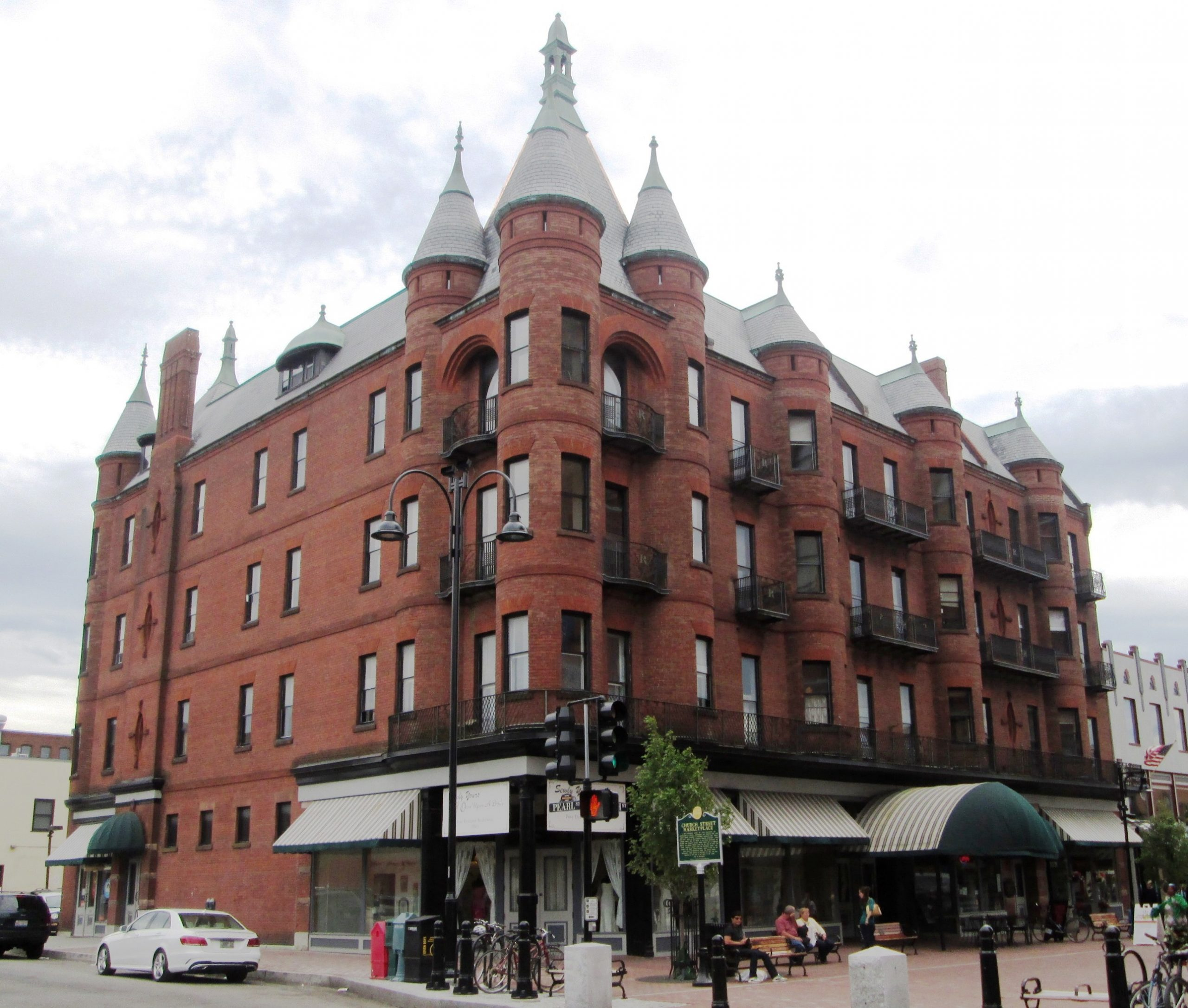 Lawyers in Burlington Vermont : Beside You All The Time