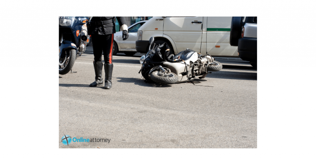 motorcycle accident lawyer denver