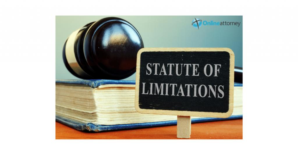 statute of limitations felony