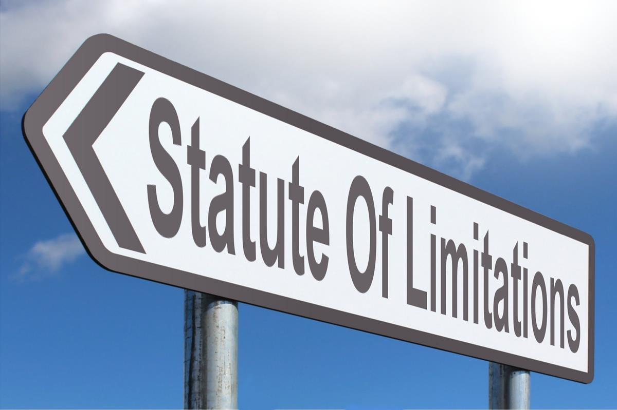 What is the Statute of Limitation on Malpractice?-A Preview On This