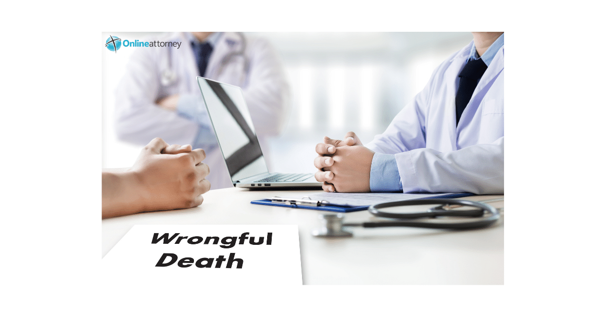 Statute of Limitations Wrongful Death – Things to keep in mind