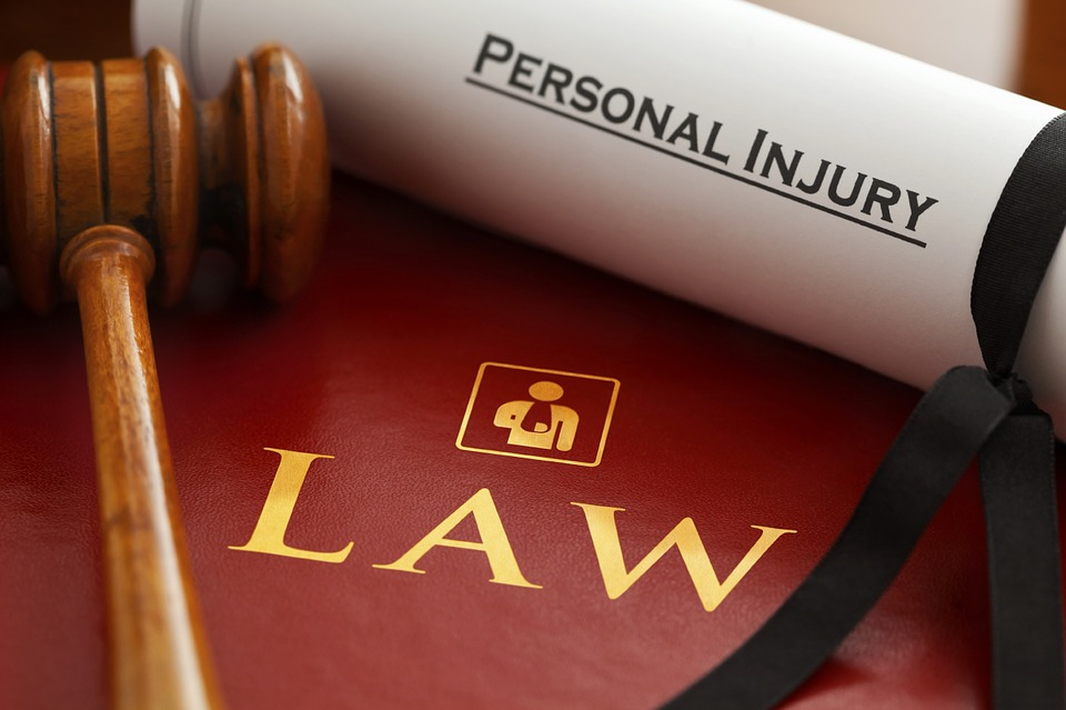 Top 10 Personal Injury Lawyers -The Updated Version Must Know About