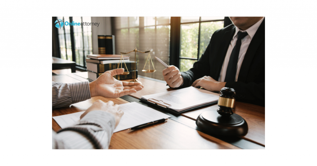 What are the different types of lawyers