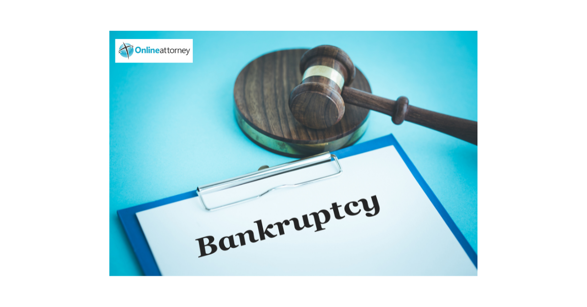 Corporate Bankruptcy Lawyer