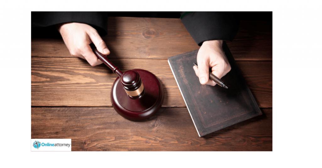 Types of Attorneys