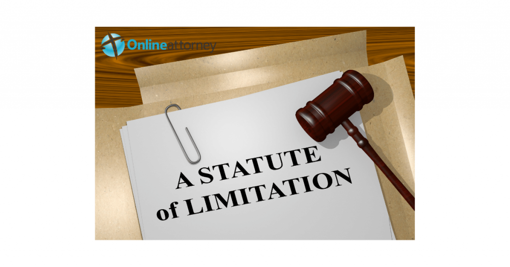 Statute of Limitations by State