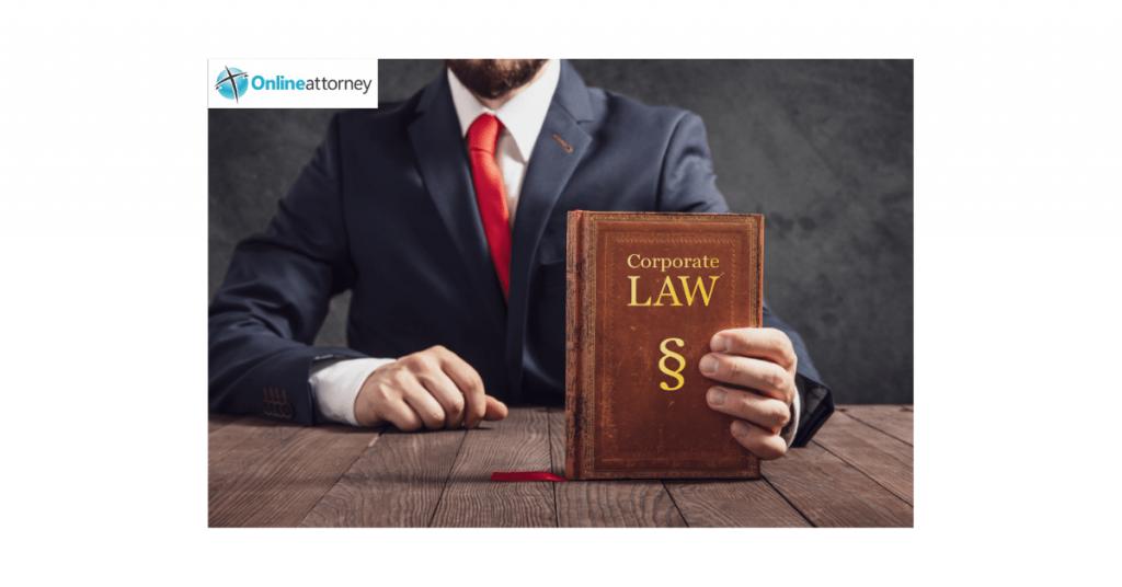 california corporate lawyer