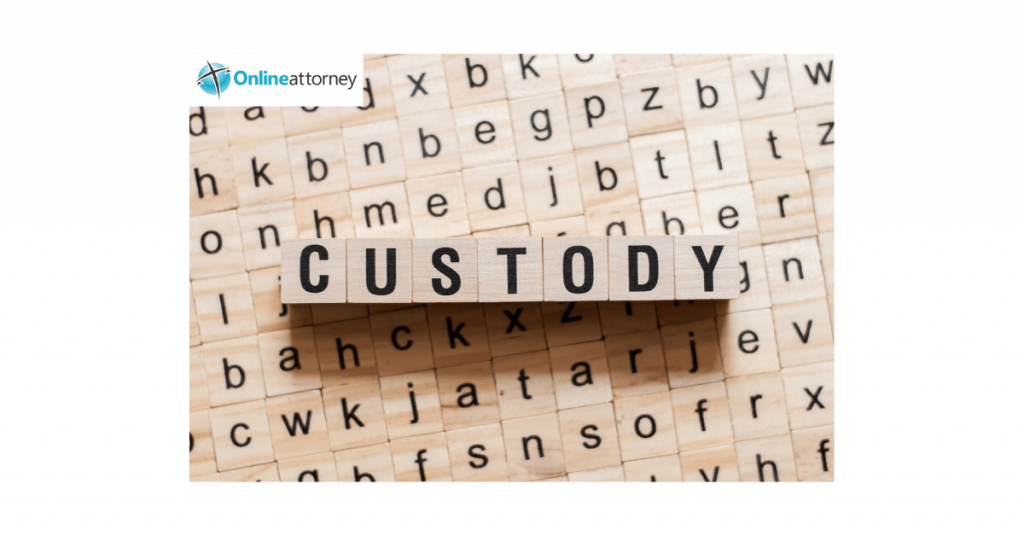 custody lawyer