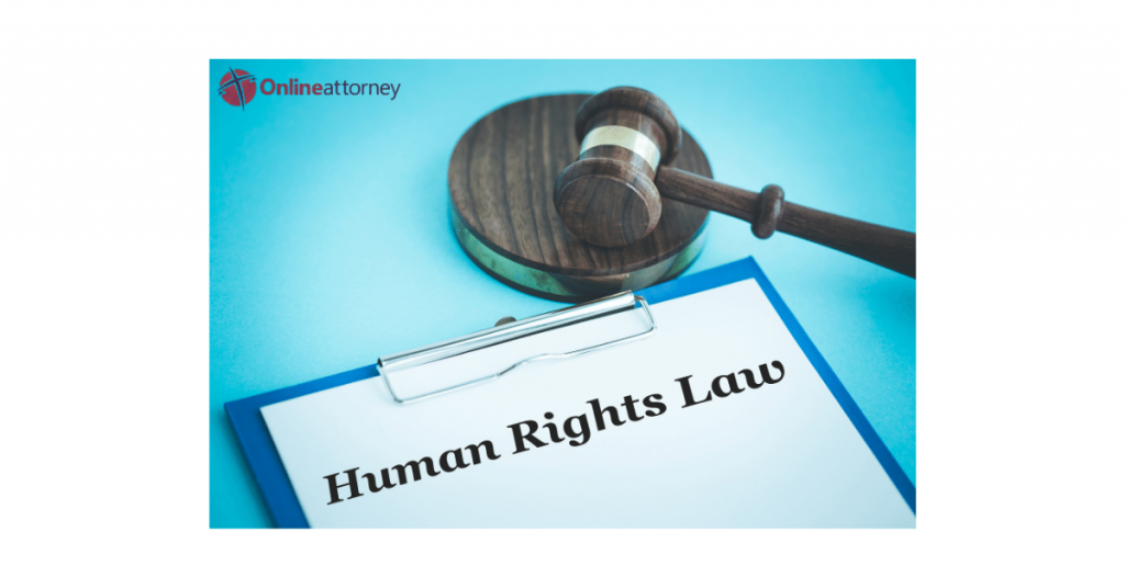 human right attorney