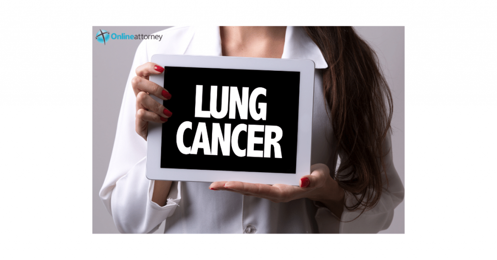 lung cancer lawyers