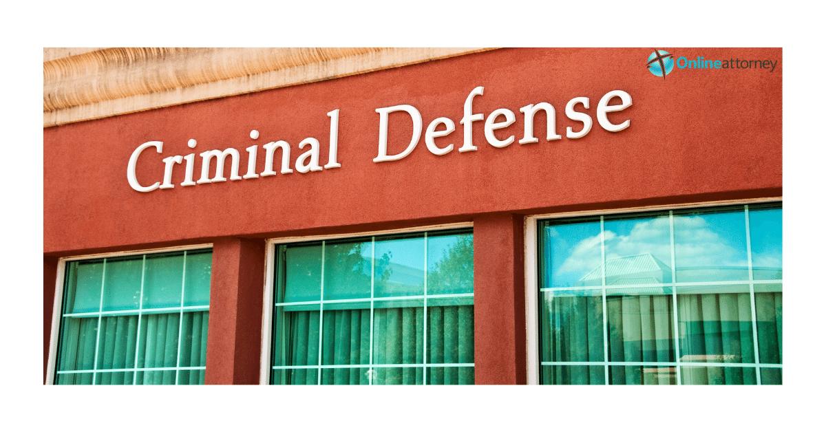 Best Criminal Defense lawyers Near Me