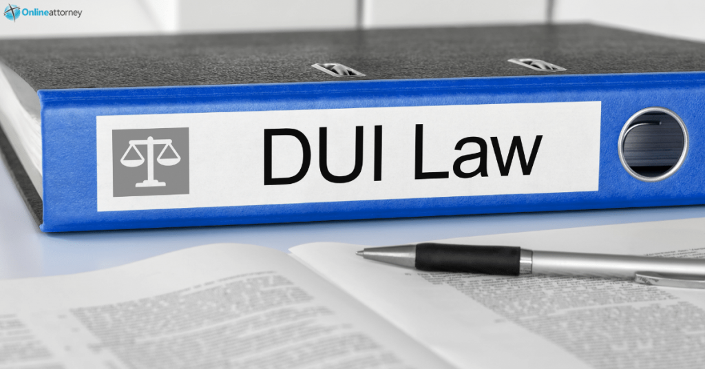 DUI Attorney In Washington State