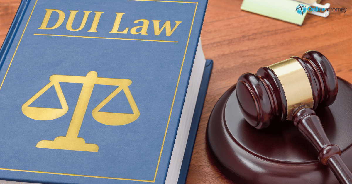 DUI law firms