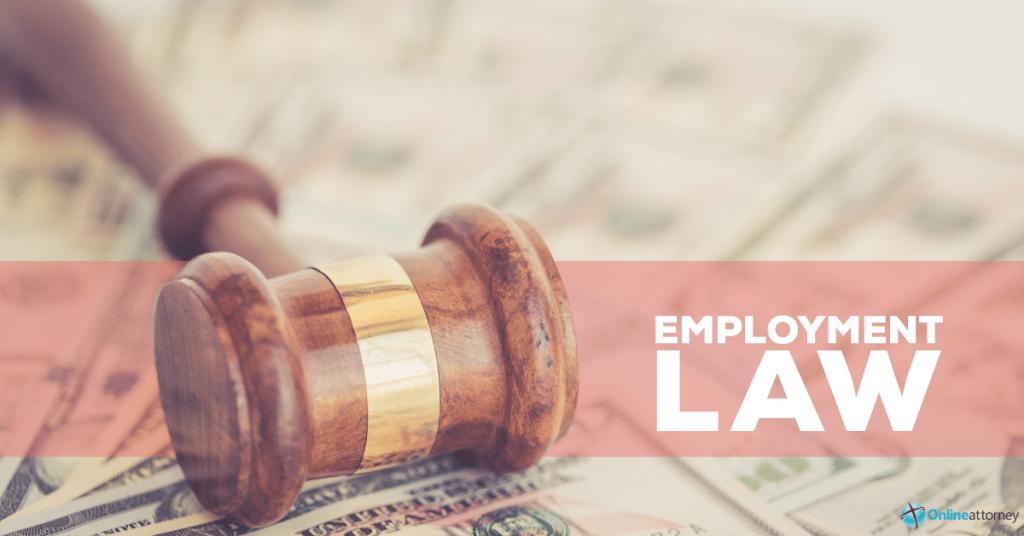 Employment Lawyer Houston