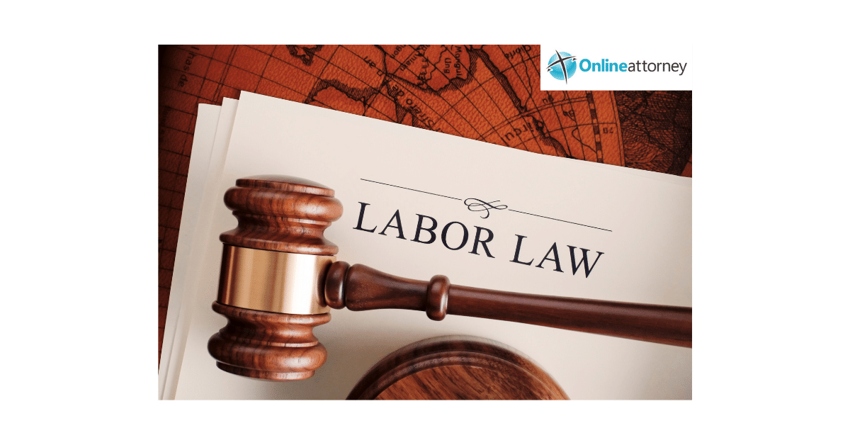 Labor Law Attorney California : The best lawyers for you