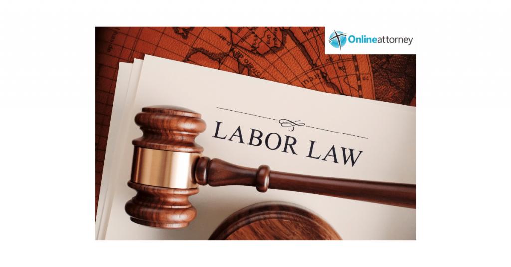 Labor-Law-Attorney-California