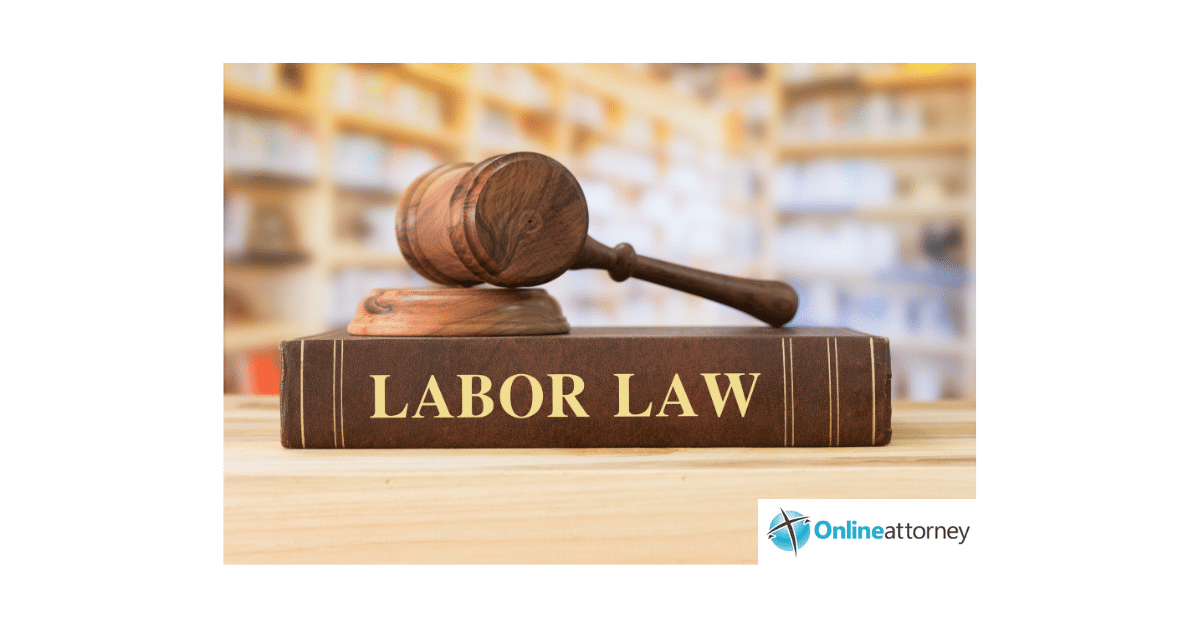 Labor law attorney : Sneak peak into the opportunity now