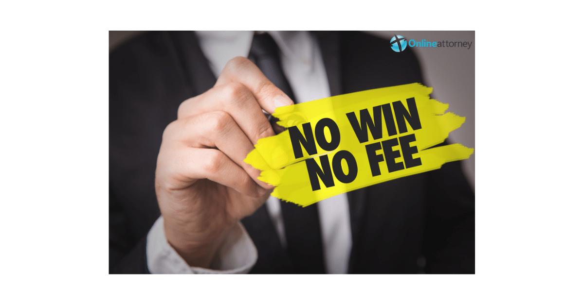 No Win No Fee Lawyers Near Me