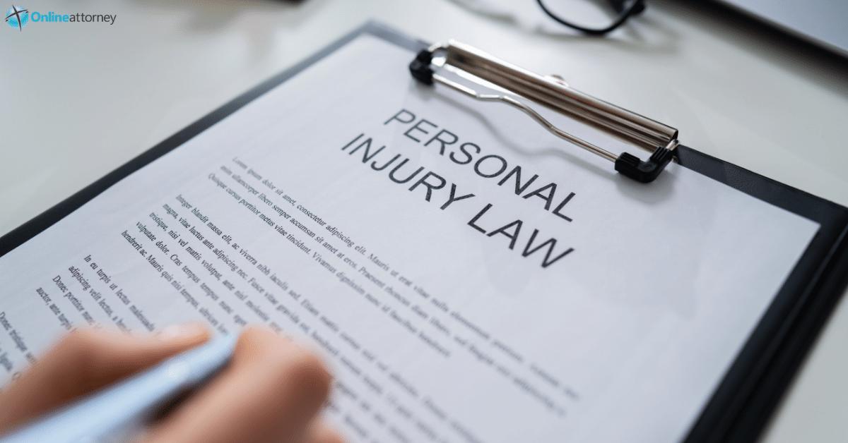 Personal Injury Statute Of Limitations Texas