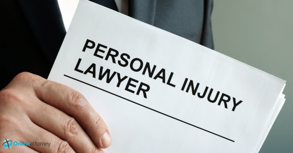 Personal injury lawyers in nyc