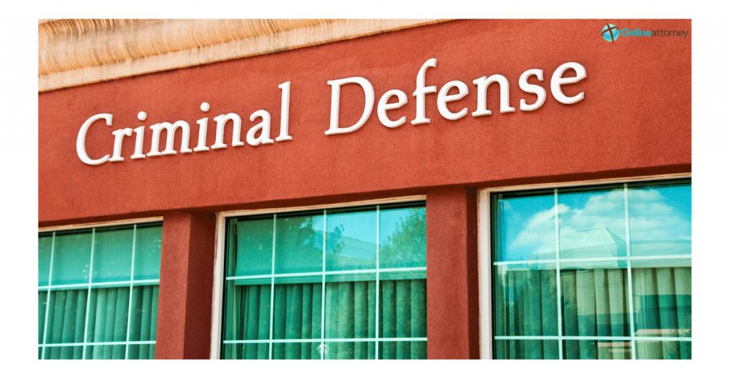 Sacramento Criminal Defense Attorney