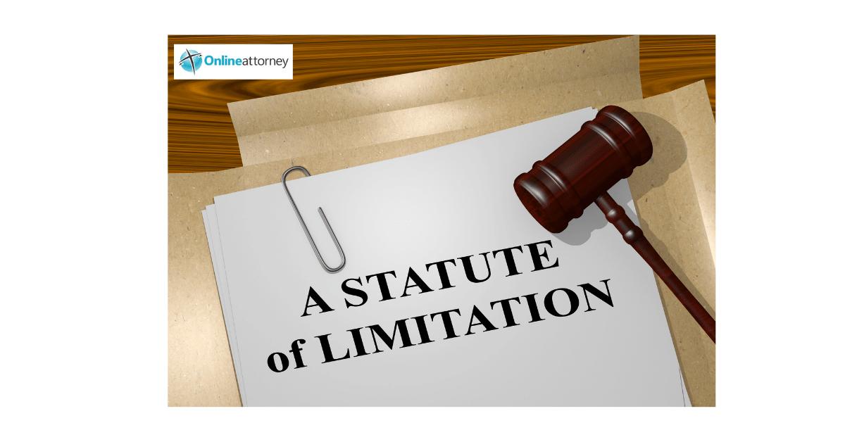 Statute Of Limitations Crime