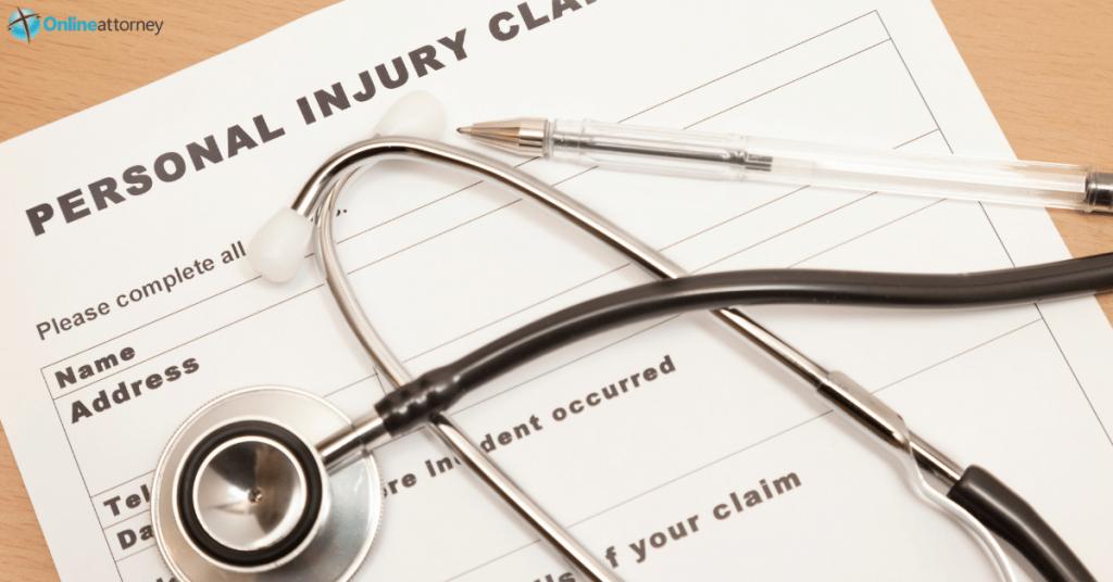 Statute Of Limitations Personal Injury California