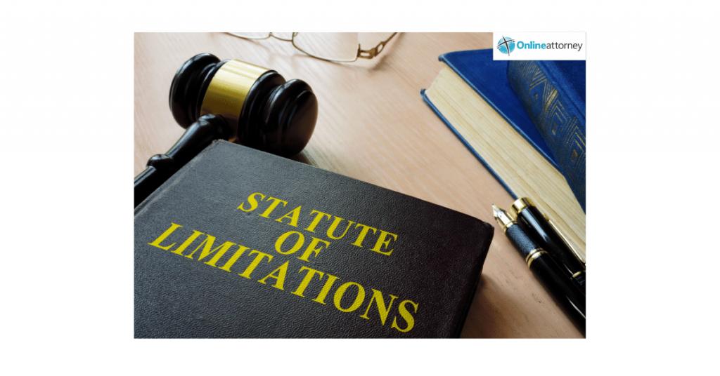 Statute of Limitations Civil Lawsuit