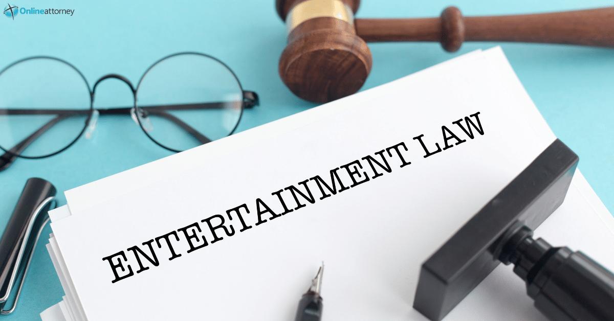 Entertainment attorney Atlanta