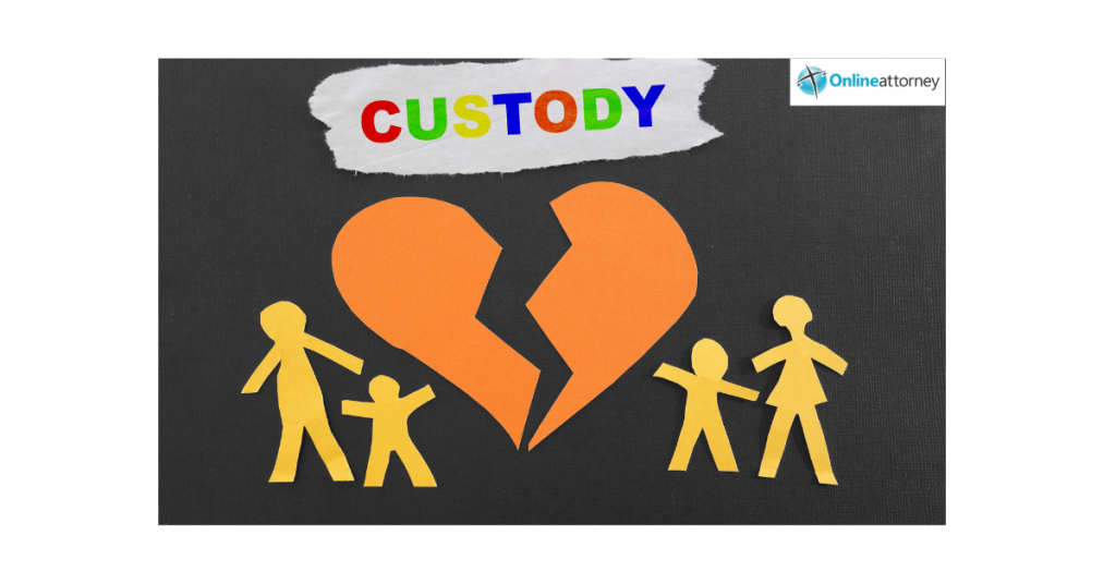 Attorney for Child Custody