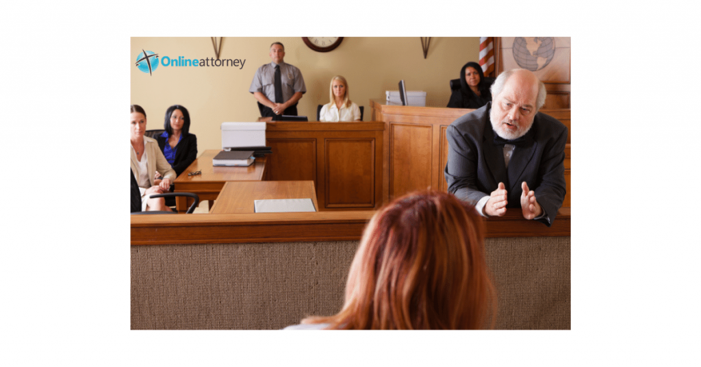 Attorney for Family Court
