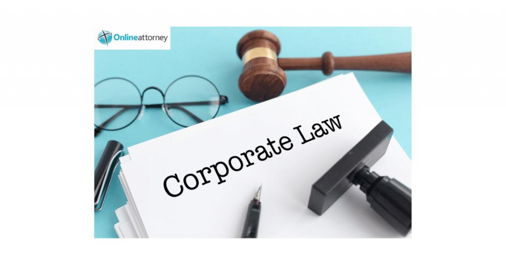 california corporate attorney