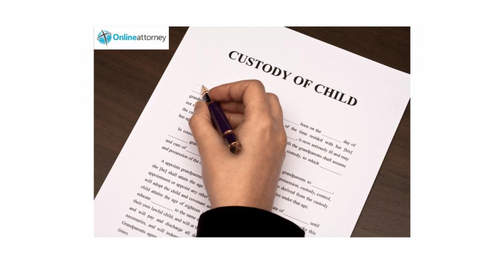 Child Custody Lawyer Near Me
