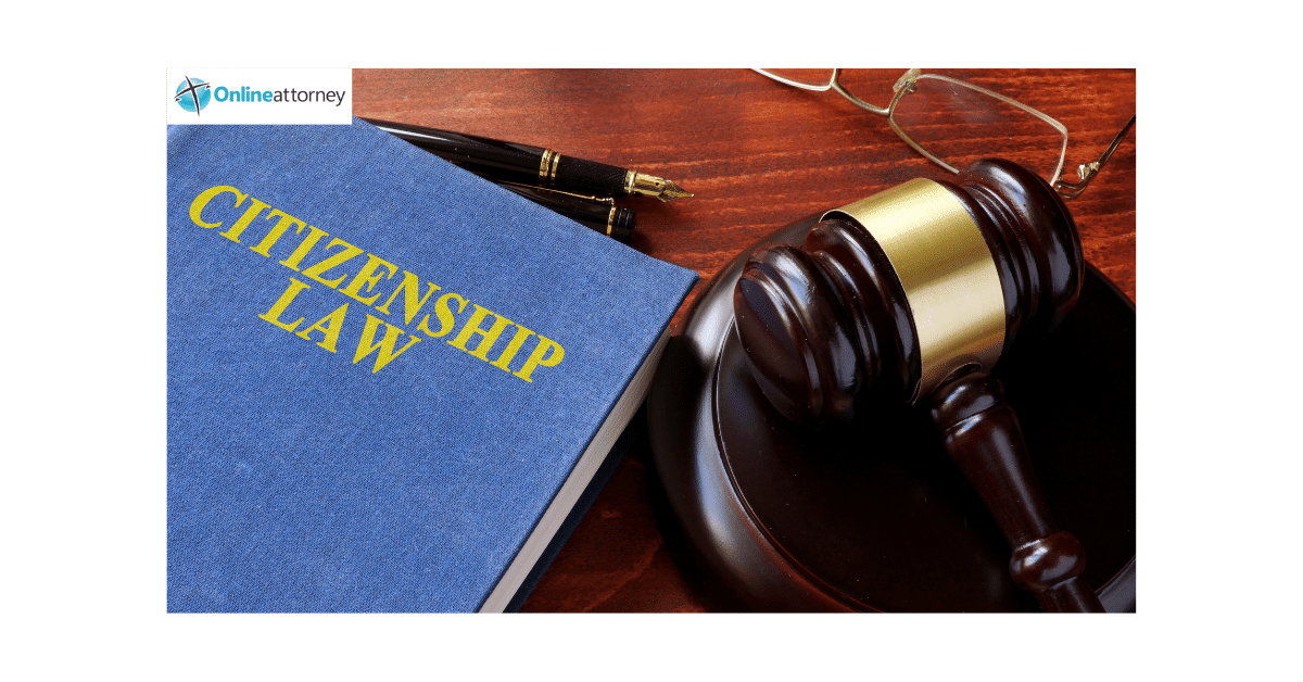 Citizenship Lawyer : US Naturalization and Citizenship