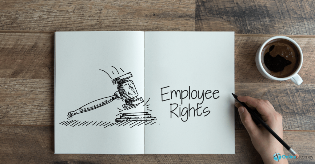 Employees Rights Attorney