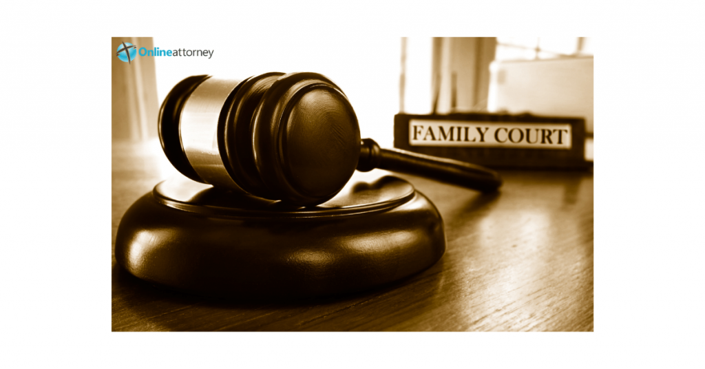 Family court lawyer