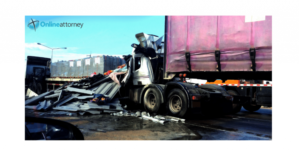 Lawyer for Truck Accident