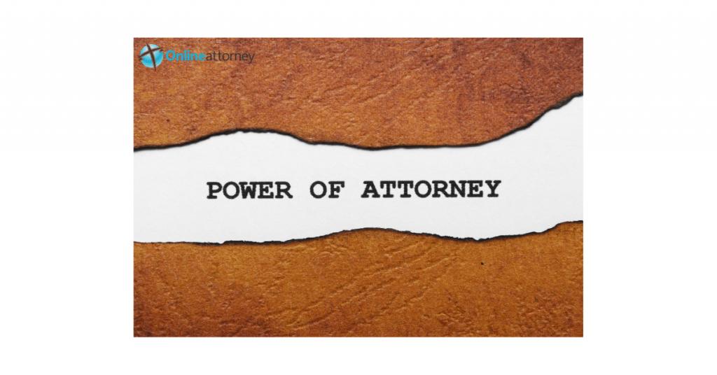 Ohio Durable Power of Lawyer