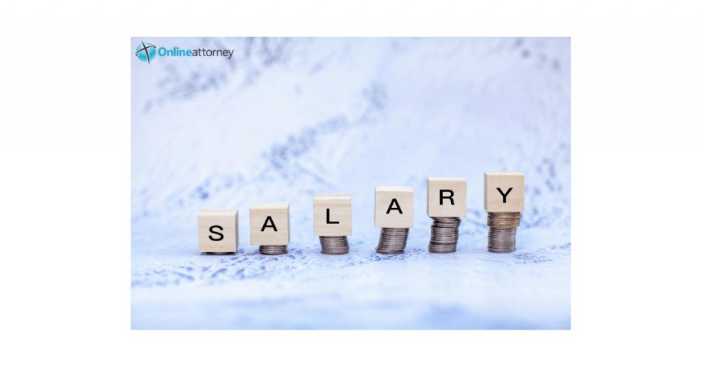 Trademark Lawyer Salary