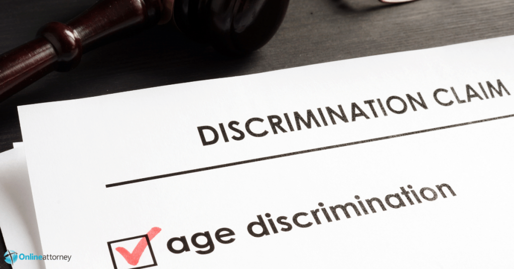 Age Discrimination in Employment Act in 1967