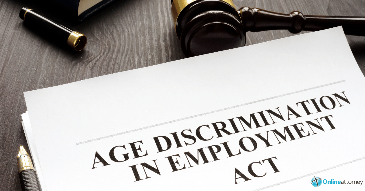 Age Discrimination In Employment Act Of 1967 – A Detailed Overview