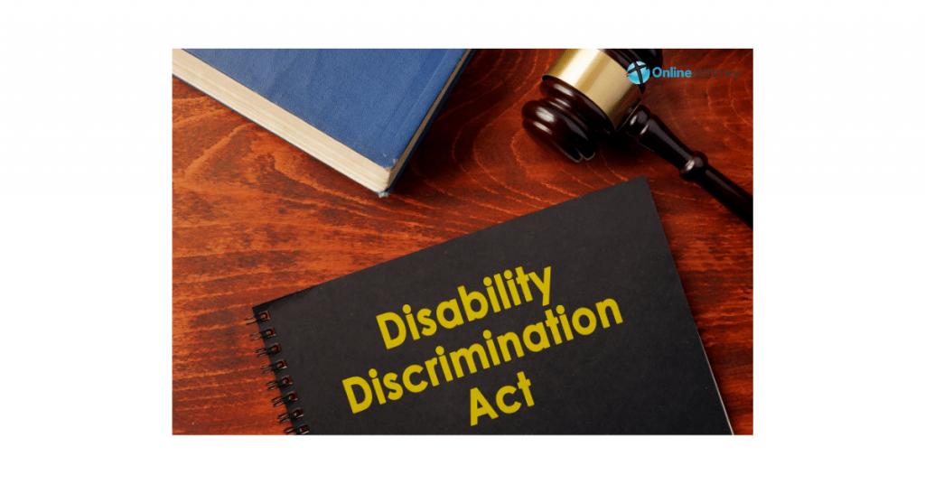 Disability discrimination attorney