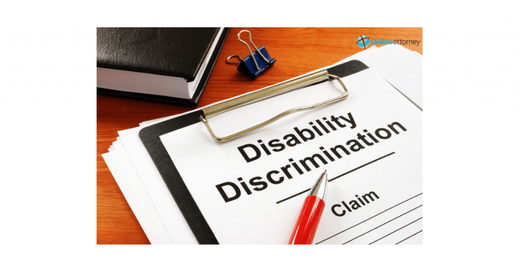 Disability discrimination lawyer