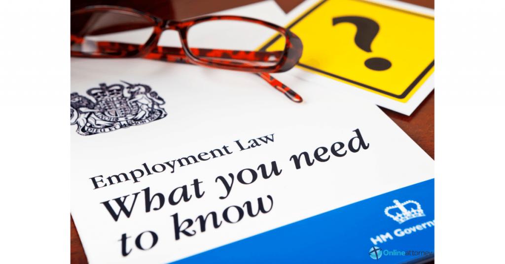 Employment Law Discrimination