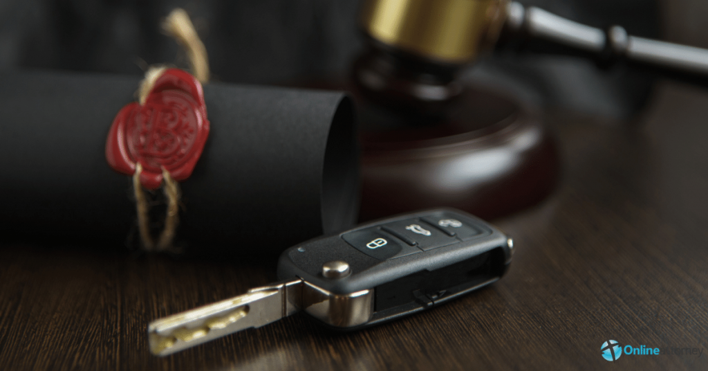 Lawyer for car accident