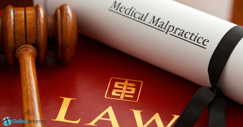Medical malpractice statute of limitations