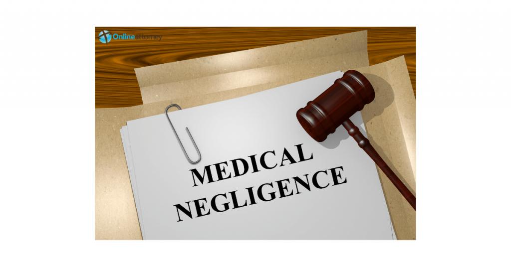 Medical negligence attorney near me