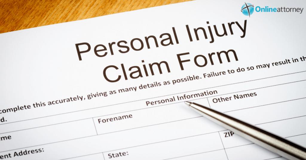 Personal Injury Lawyer Virginia